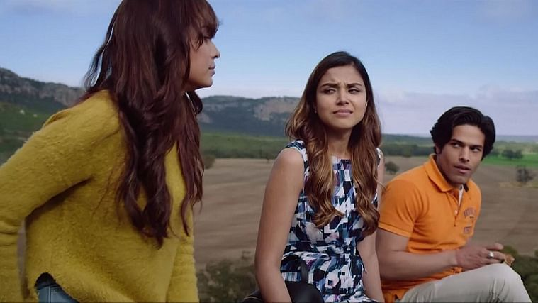 Khwabon Ke Parindey review: This Voot Select offering about friendship is totally passé and avoidable