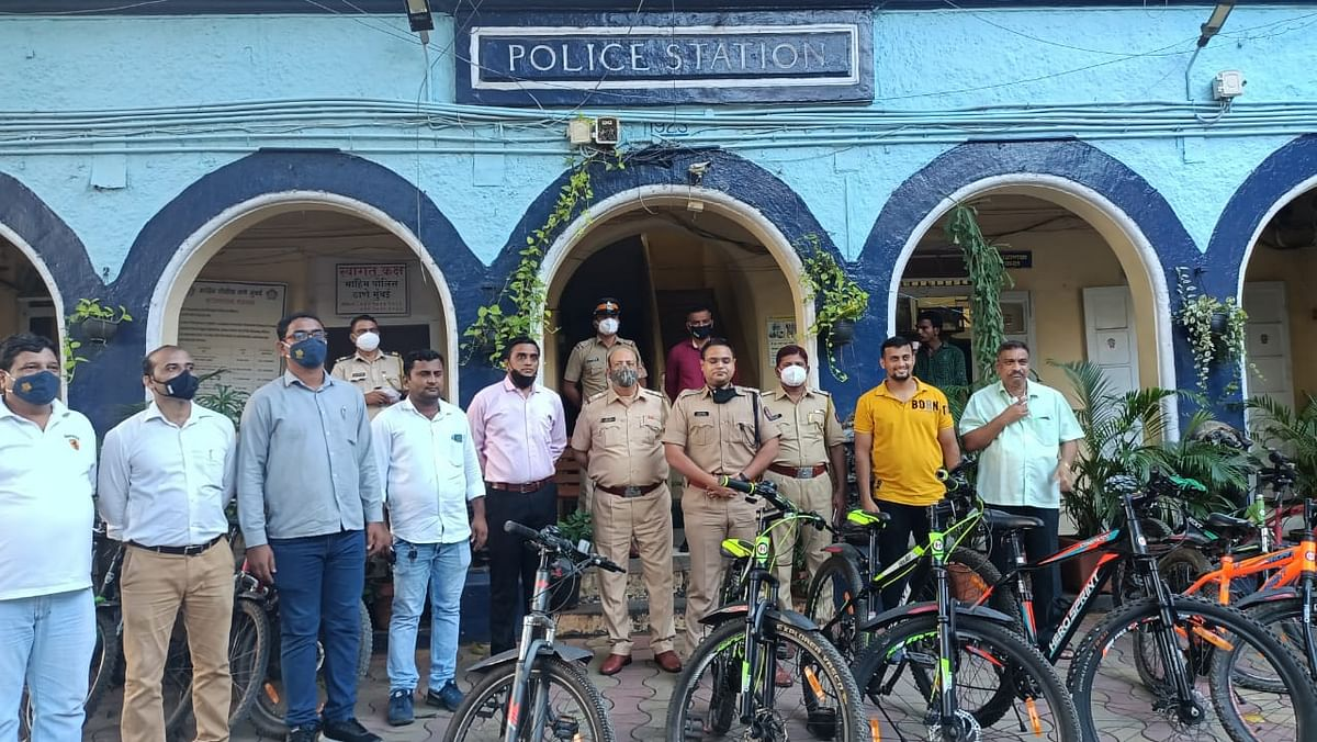 Mumbai: 19-year-old arrested for stealing high-end bicycles, 24 recovered