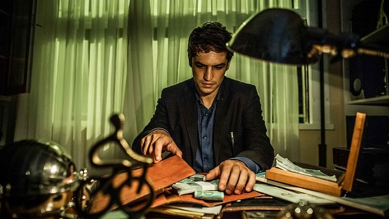Brazilian series Dom greenlit for second season by Amazon Prime Video