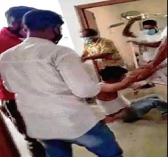 Assam CM: 24 arrested in doctor assault case