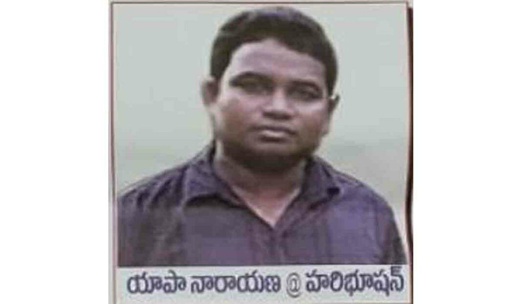 Maoist commander with bounty of Rs 40 lakh on his head dies of Covid-19 in Bijapur
