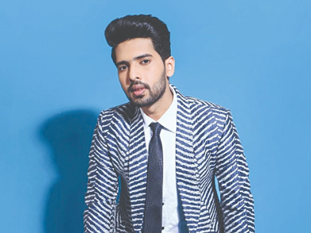 Indian independent acts could soon top charts internationally: Armaan Malik