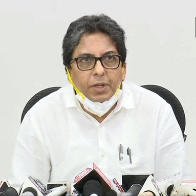 West Bengal: Alapan Bandyopadhyay replies to show-cause notice; Centre to decide course of action soon