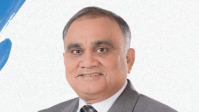 Former UP-cadre bureaucrat Anup Chandra Pandey appointed as Election Commissioner