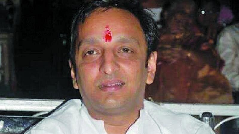 BJP stooping to new low to gain power in Maharashtra: Sachin Sawant