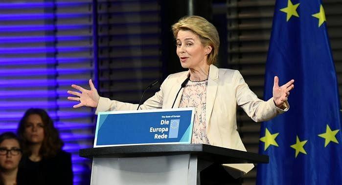 European Union unveils strategy to reform Schengen area