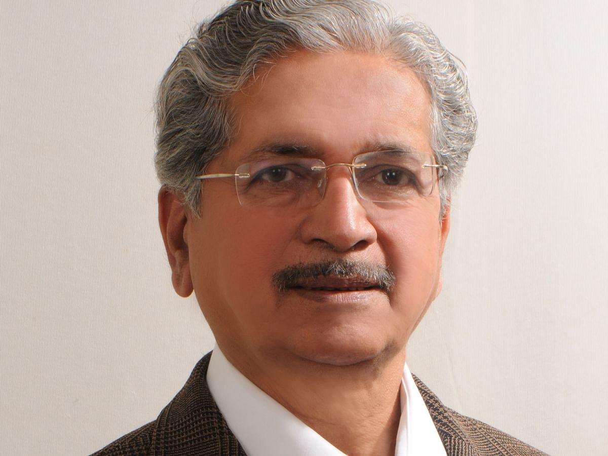 Unlocking of economic activities to be done in phased manner, says Subhash Desai, Maharashtra Industries' minister