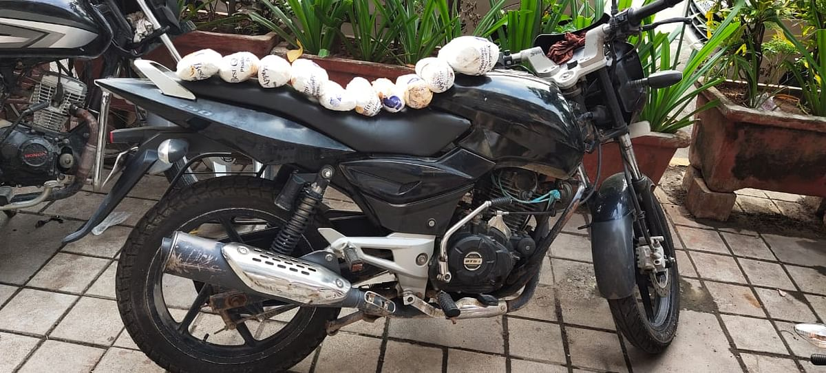 Mumbai: Hashish and LSD worth Rs 5 cr seized by NCB in two operations, one arrested