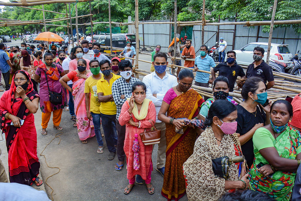Maharashtra Imposes Level 3 Restriction Amid Concerns Over Delta Plus Variant