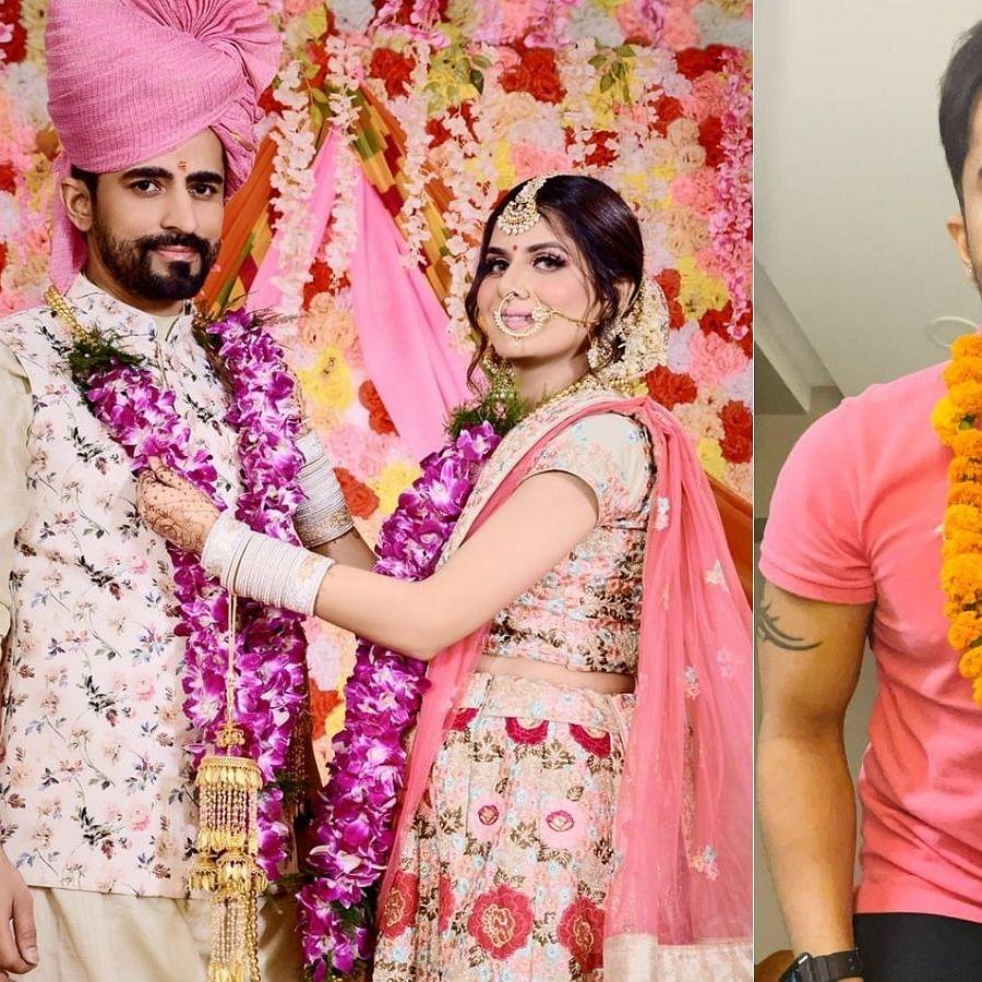 'Kundali Bhagya' actress Isha Anand Sharma secretly ties the knot, see wedding pictures