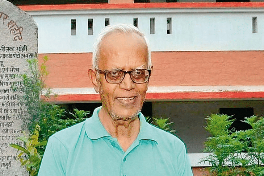 Stan Swamy is an active member of CPI (Maoist); medical records don't establish Parkinsons