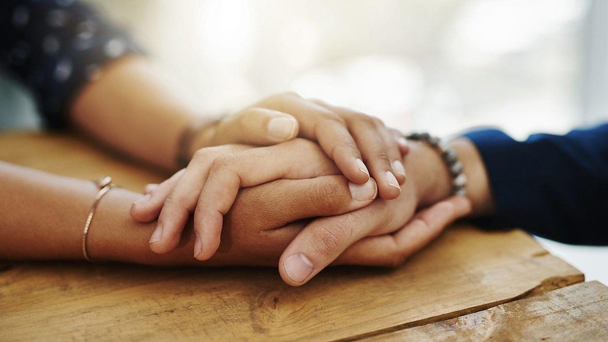Guiding Light: Spiritual growth through mistake and forgiveness