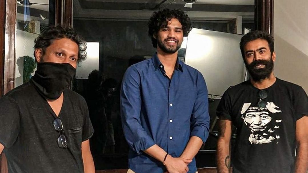 Shoojit Sircar collaborates with Irrfan Khan's son Babil for a secret project