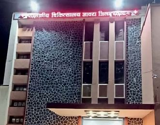 Ratlam: Jaora Civil Hospital equipped to combat Covid-19, say experts