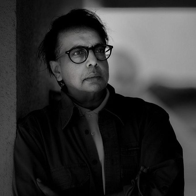 Mercy plea for death inspires Ananth Mahadevan's next
