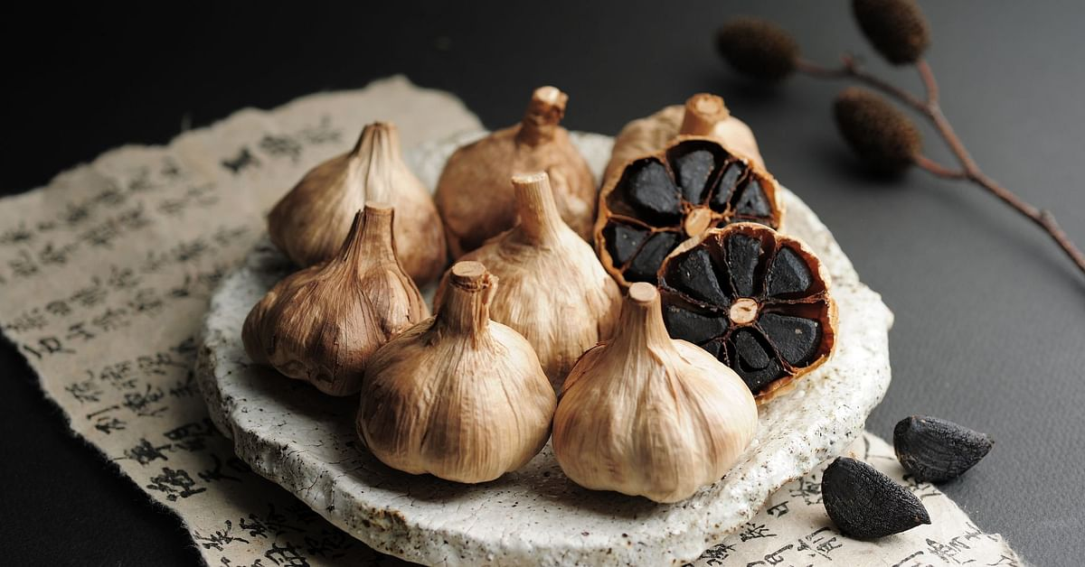 Black garlic: Know how the fermented ingredient can refine your palate along with boosting your health