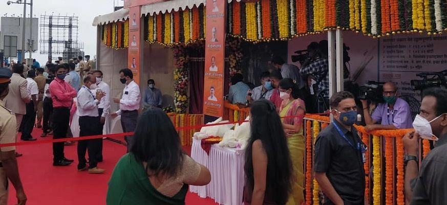 Good news for Mumbaikars! COVID-19 jumbo hospital of 2,170 beds ready in Malad
