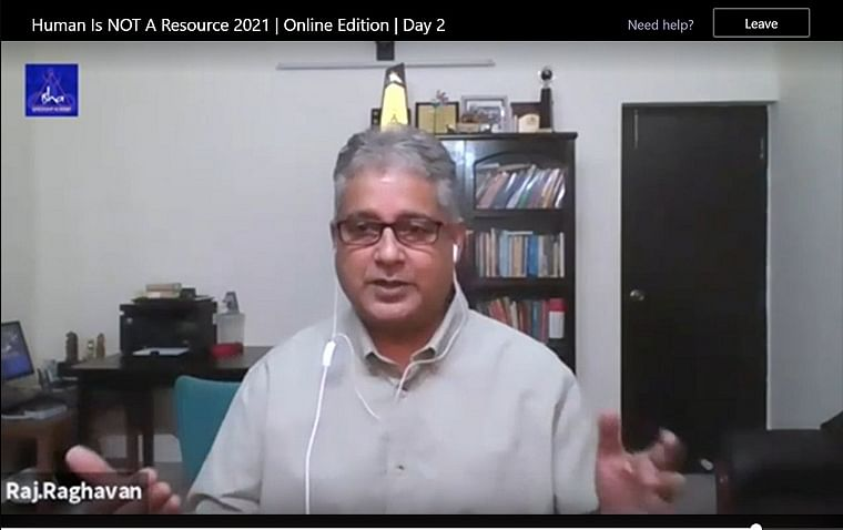 'People first, business next, profit last': Marico CEO at 'Human is not a Resource' online program hosted by Isha Leadership Academy