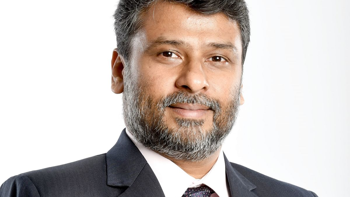 Deepak Patkar joins Fullerton India as Chief Risk Officer