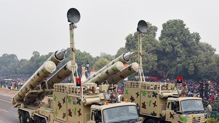 Russia Day 2021: BRAHMOS... Redefining Indian military strength and future battlefield