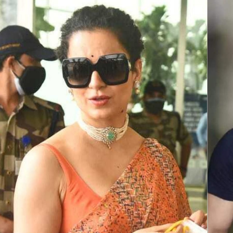'Aamir Khan was not harrassed': Kangana drags the actor's 'intolerance' remark amid passport renewal row