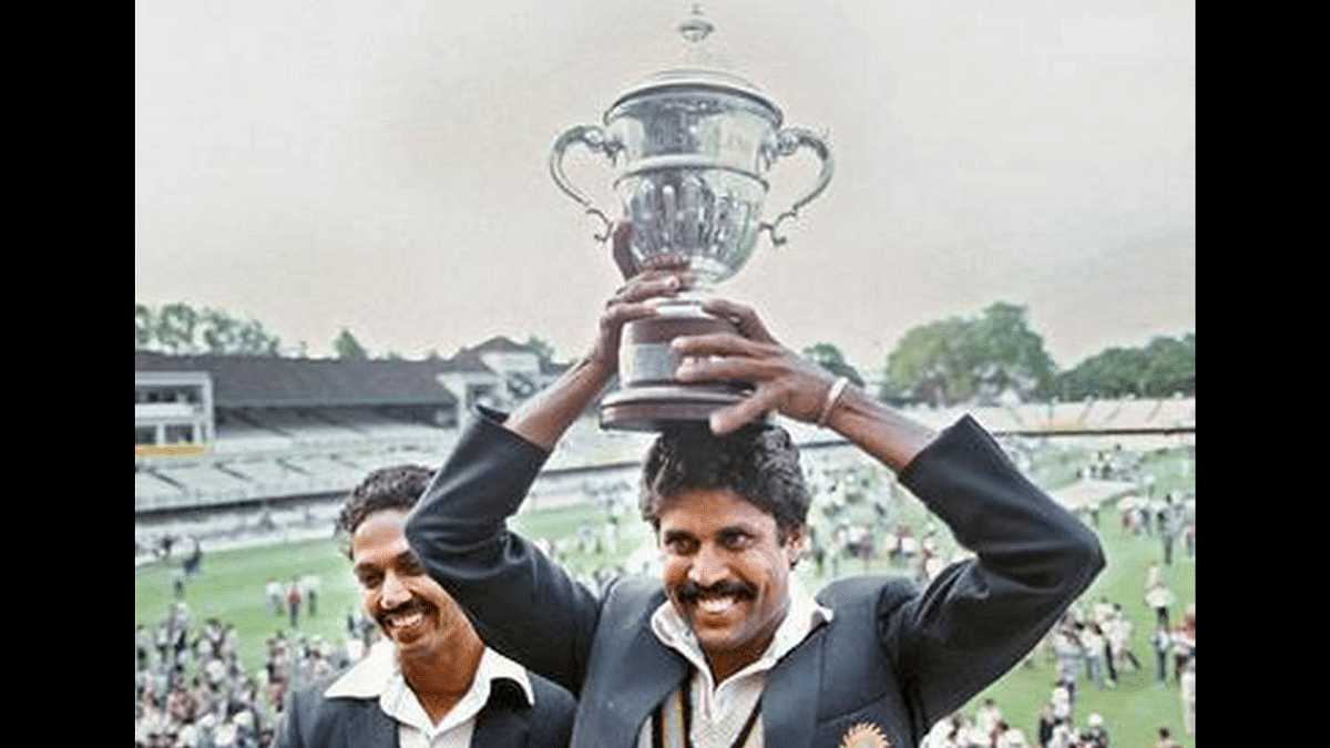 'The day Cricket became a religion...': Indians reminisce about maiden World Cup win in 1983