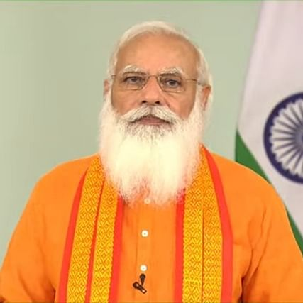 International Yoga Day 2021: Yoga has become a ray of hope amid COVID-19, says PM Modi