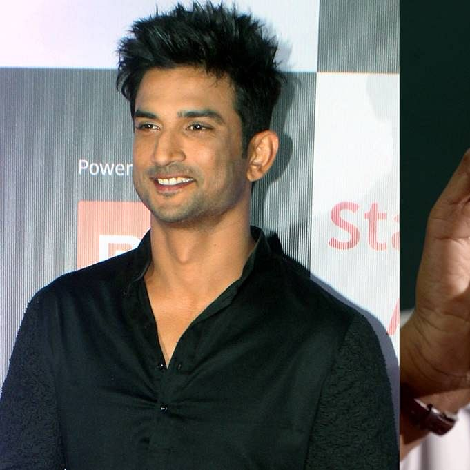 Twitter user claims Sushant Singh Rajput helped in making Covaxin; gets brutally trolled