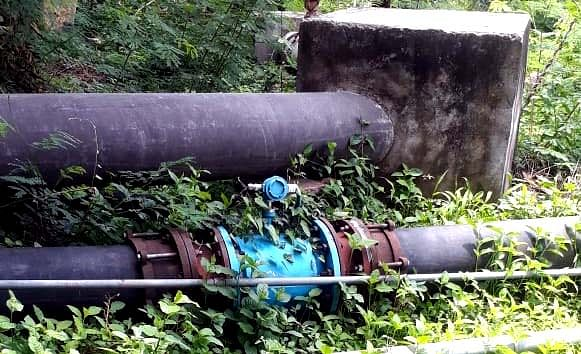 Bhopal: Rs 5 cr wasted on project for equal distribution of water in the city