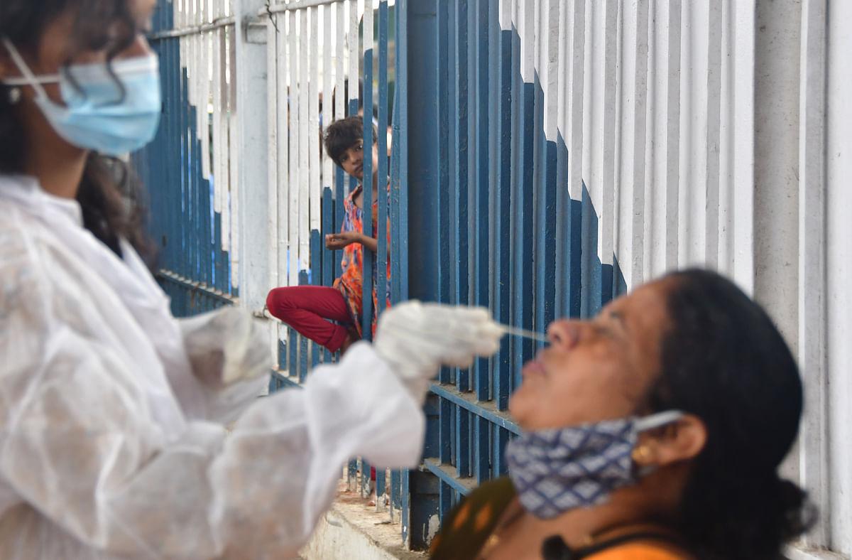 Mumbai: Mumbaikars raise money to  vaccinate the underprivileged for COVID-19