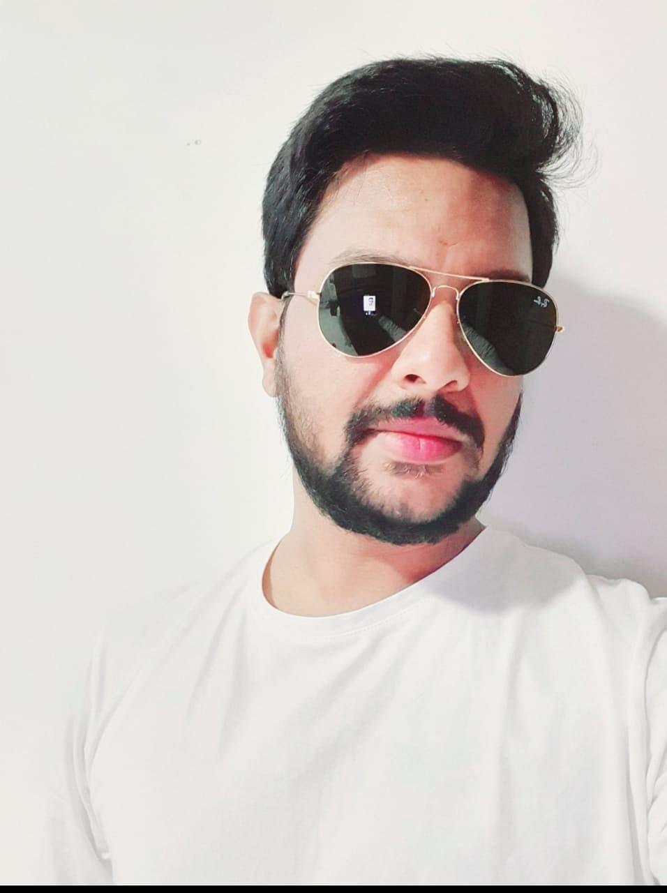 Sushant Kaushal