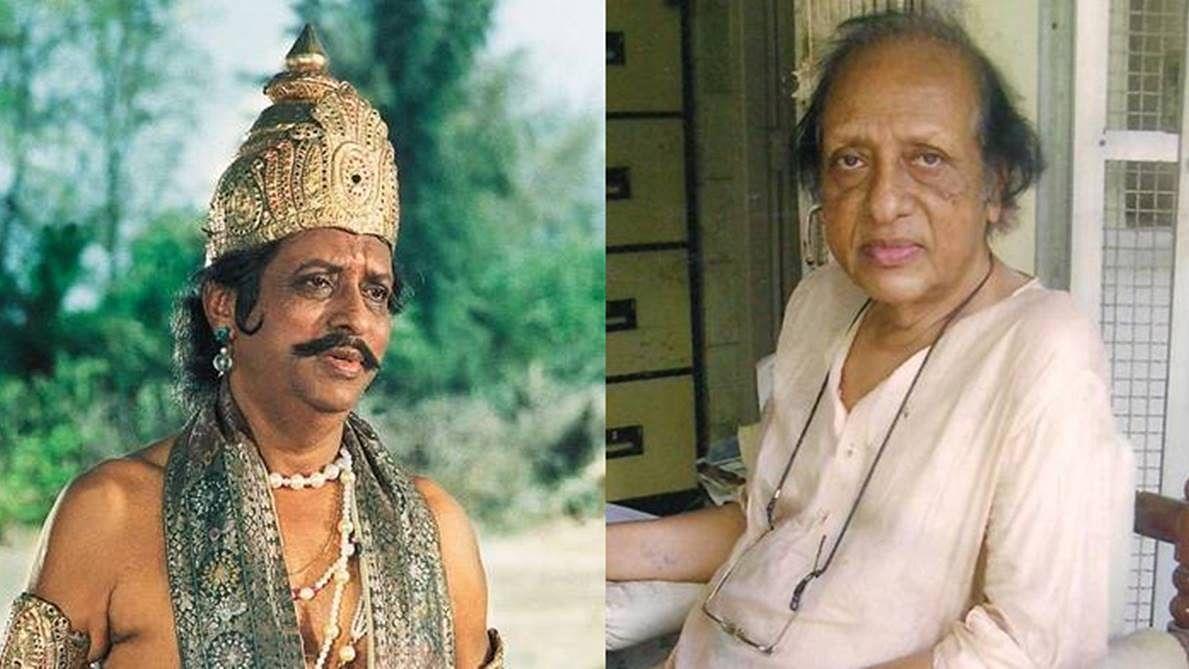 Mumbai: 'Ramayan' actor Chandrashekhar dies at 98