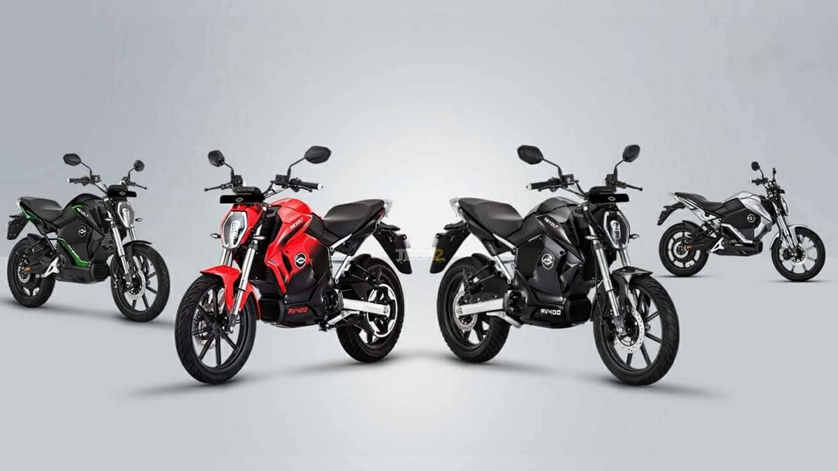 Revised FAME II policy: RattanIndia -Revolt Intellicorp to receive incentive of upto Rs 480 crore for 1 lakh e-bikes per annum