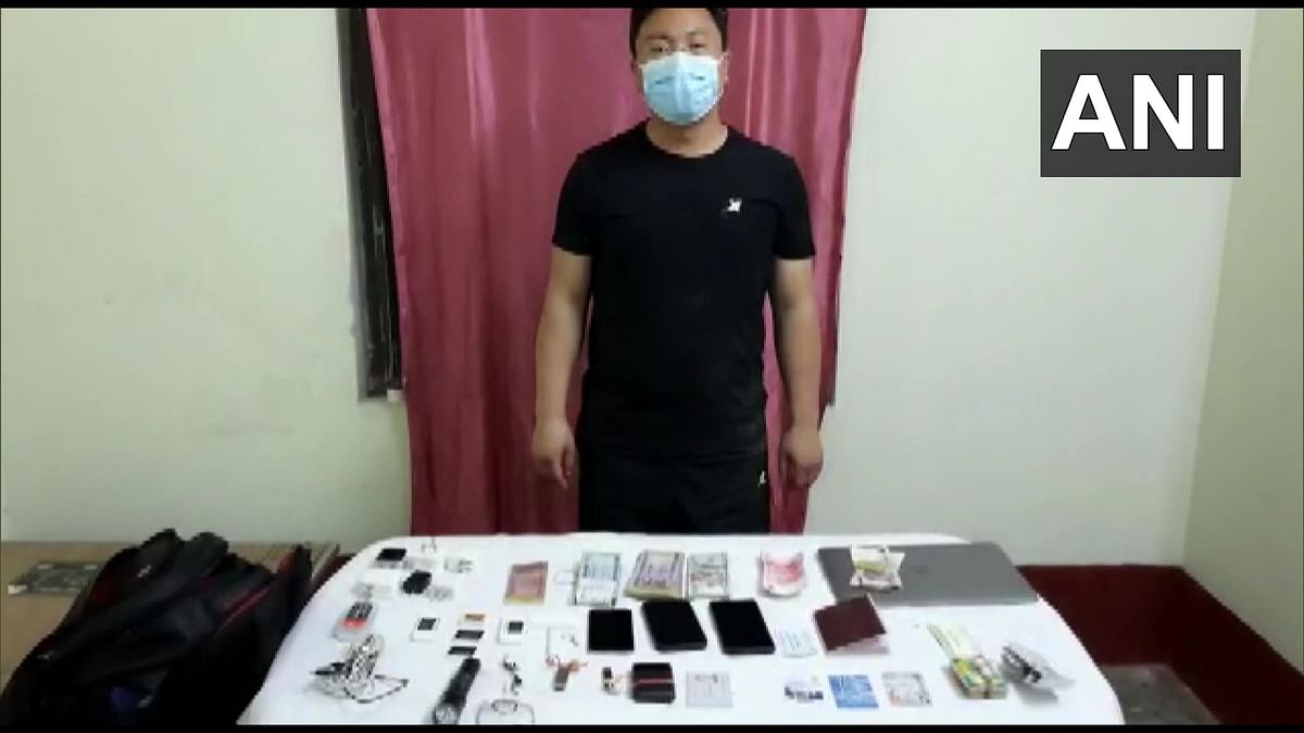 Chinese man caught on Bangladesh border smuggled 1,300 Indian SIM cards to his country: BSF