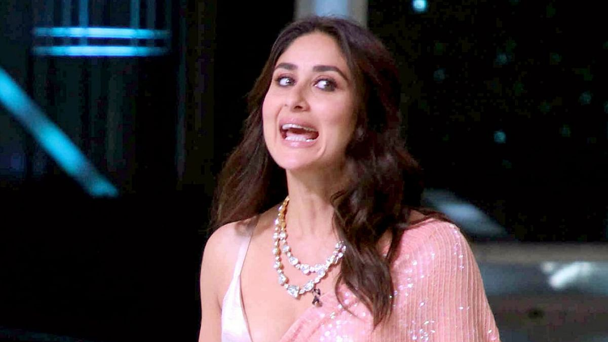'Boycott Kareena Khan' trends after Bebo considered for the role of 'Sita' in upcoming film