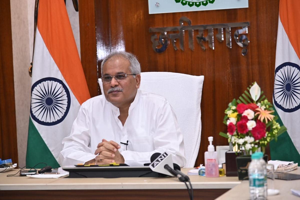 Chhattisgarh: Govt hospitals will be developed into modern hi-tech ones, says CM Bhupesh Baghel