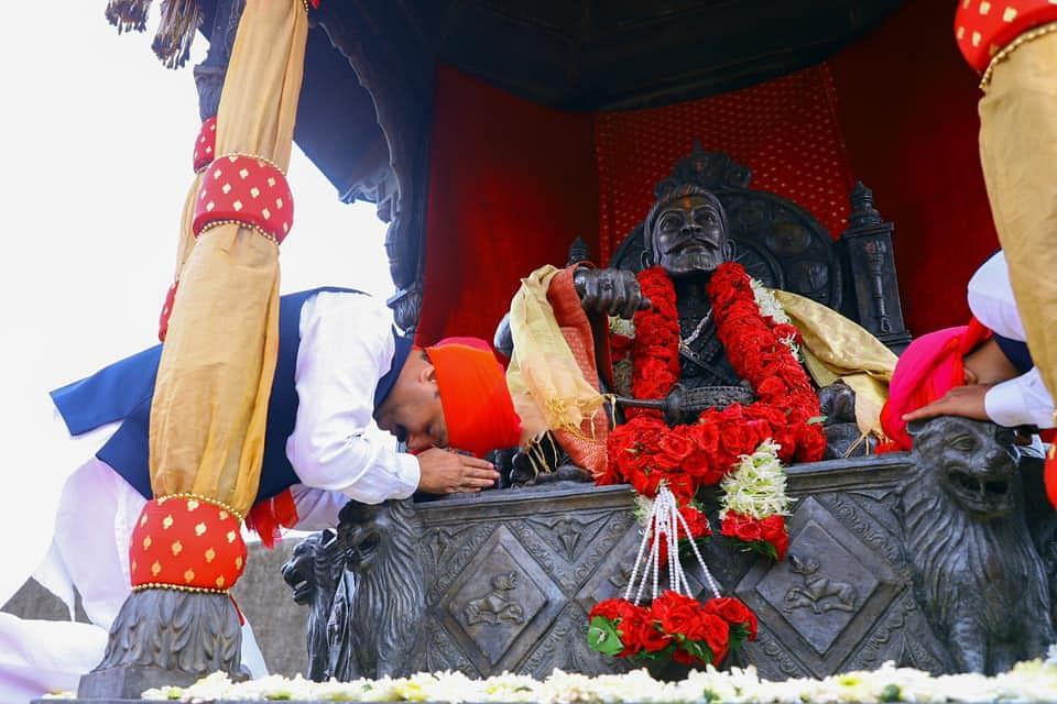 Reservation row: First Maratha morcha to be held in Kolhapur on June 16, says BJP MP Chhatrapati Sambhajiraje