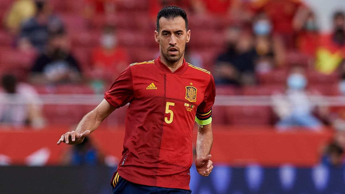 Euro 2020 - Spain vs Slovakia: Dream11, preview, line-ups, timings, Busquets' inclusion and more