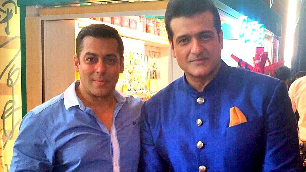Ex-Bigg Boss contestant Armaan Kohli desperate to enter season 15; tags Salman Khan in multiple tweets