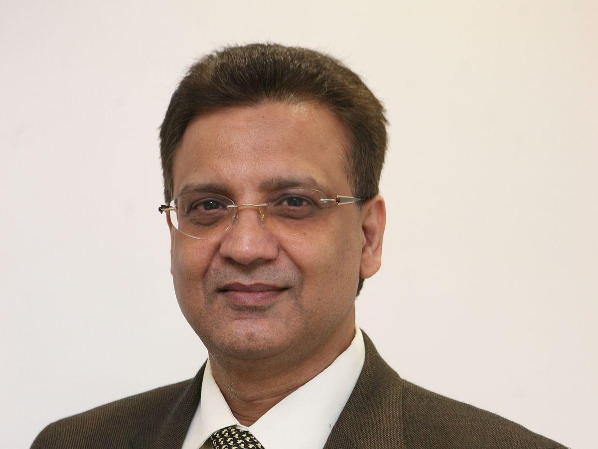 Bharti Airtel's Ajai Puri re-elected as COAI chairman for 2021-22