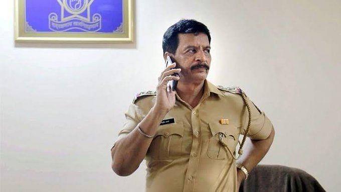 Ambani security scare-Hiran murder case: Shiv Sena leader and former 'encounter specialist' Pradeep Sharma sent to NIA custody till June 28
