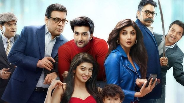 Hungama 2: Shilpa Shetty, Paresh Rawal's comedy flick to release on Disney+ Hotstar on July 23