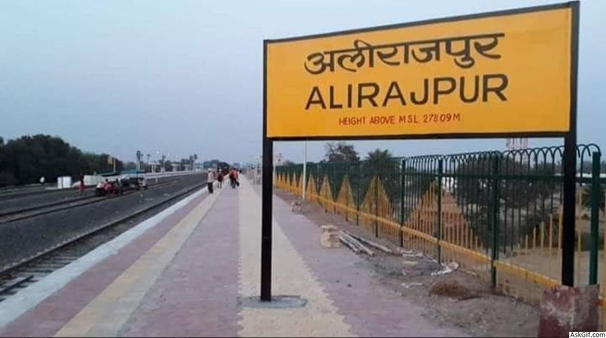Tribal predominant Alirajpur breaks Covid ceiling: First among 52 districts in Madhya Pradesh to become corona-free