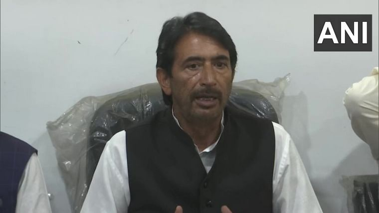 'Wanted to discuss restoration of status before August 5, but..': Congress' GA Ahmad Mir on PM Modi's meet with Gupkar alliance