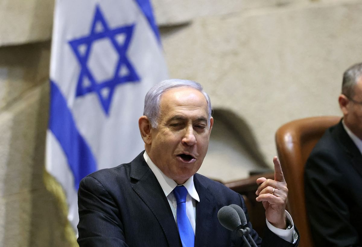 Israel Parliament approves new coalition govt, ends Benjamin Netanyahu's 12-year rule