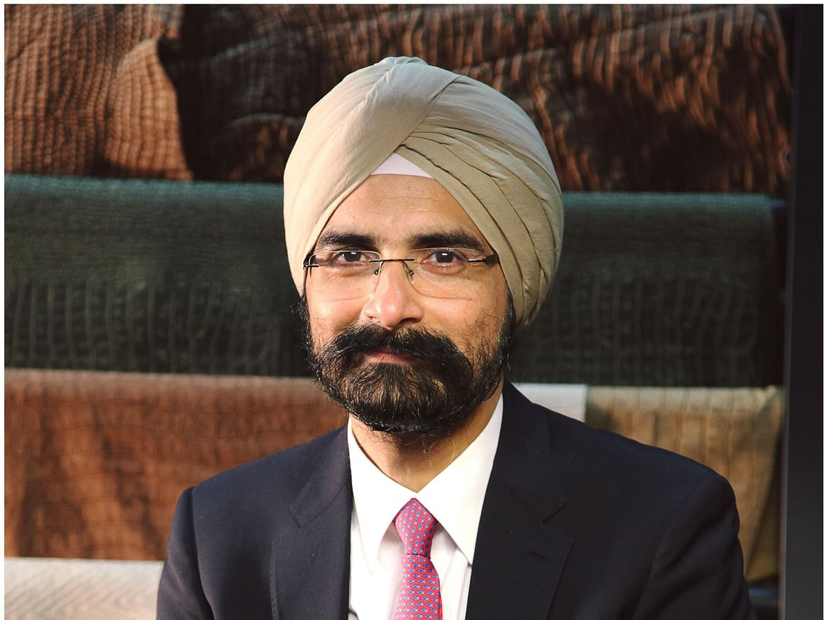There is no substitute for hard work, says Aero Club's Harkirat Singh