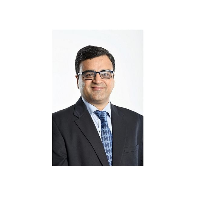 Ajay Pareek appointed as Chief Business Officer of Fullerton India