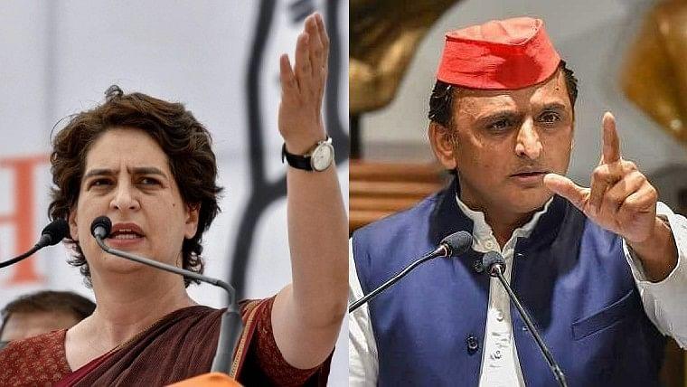 Priyanka Gandhi, Akhilesh Yadav to kickstart mission Uttar Pradesh from July