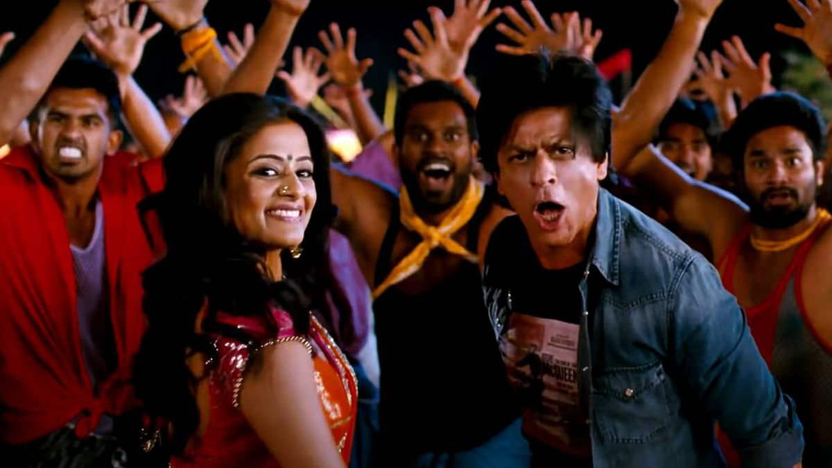 'He gave me Rs 300 which I still have': 'The Family Man' actress Priyamani recalls playing KBC with Shah Rukh Khan