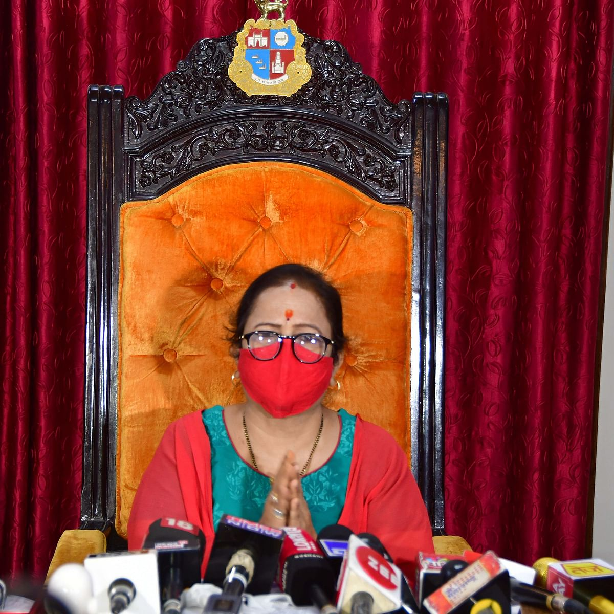 Kishori Pednekar health update: Mumbai Mayor is stable, says hospital